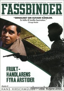 Frukthandlarens fyra årstider -- Fassbinder
