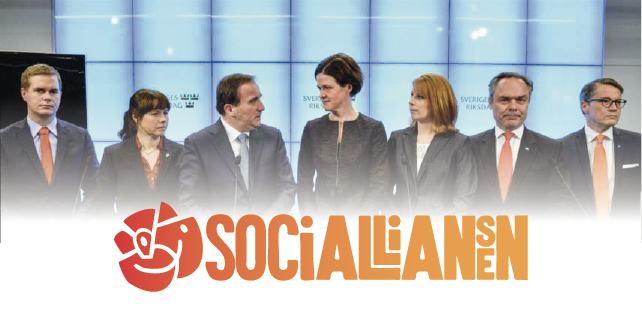 social-alliansen